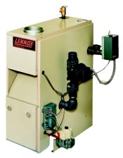 Conservator 90 Series High-Efficiency Gas-Fired Boiler